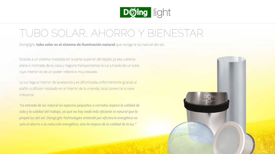 doinglight