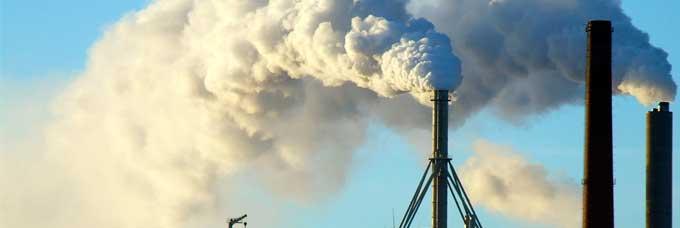 Gases de efecto invernadero