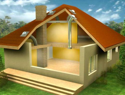 Conseguir luz natural en interiores gracias al tragaluz solar.