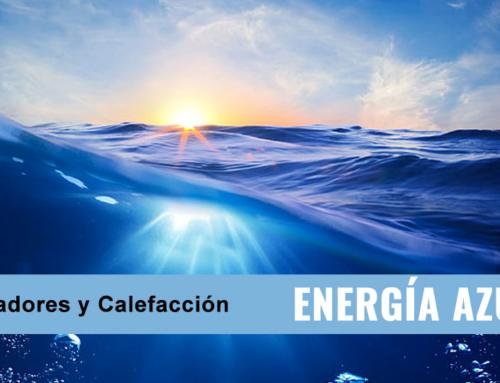 Energía Azul