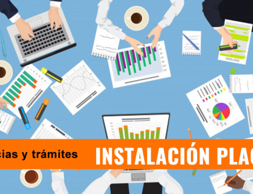 Requisitos para instalar placas solares.